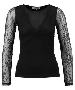 Morgan TONIC Blusa noir