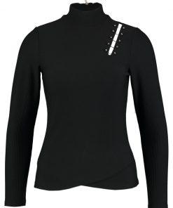 Morgan 172TERMO.N Camiseta manga larga noir