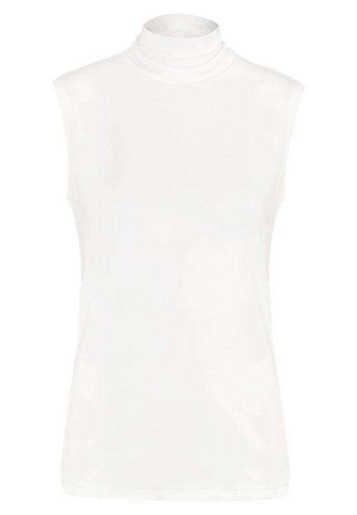 WEEKEND MaxMara MULTIC Camiseta print bianco