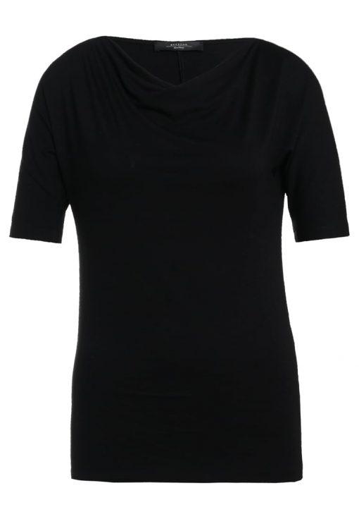 WEEKEND MaxMara MULTIE Camiseta básica nero