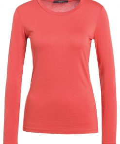WEEKEND MaxMara Camiseta manga larga rosso scuro