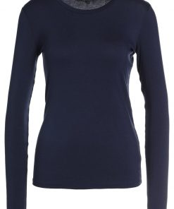WEEKEND MaxMara Camiseta manga larga blue