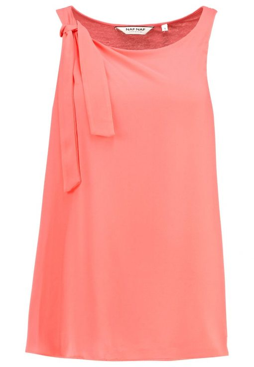 NAF NAF LAURIE Top corail