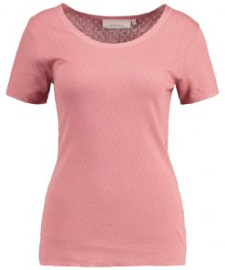 Noa Noa Camiseta básica rose