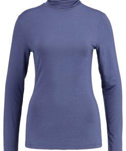 Noa Noa BASIC Camiseta manga larga vintage indigo