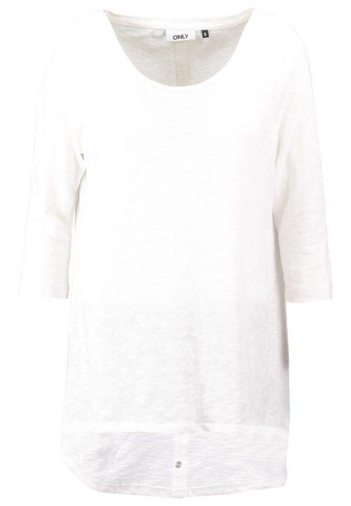 ONLY ONLCASA Camiseta manga larga cloud dancer