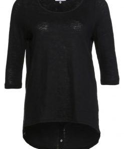 ONLY ONLCASA Camiseta manga larga black