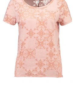 ONLY ONLMIRA  Camiseta print rose