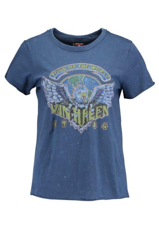 ONLY ONLVAN HALEN  Camiseta print night sky