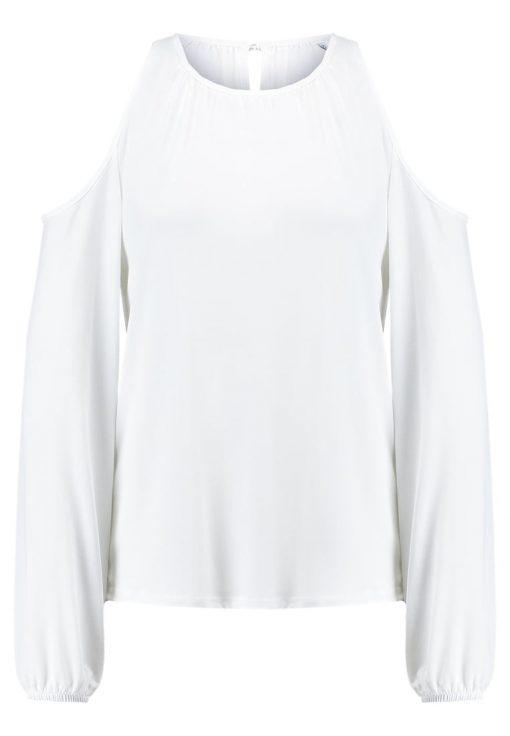 ONLY ONLTULA Camiseta manga larga cloud dancer