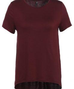 ONLY ONLLOUISE Camiseta básica port royale
