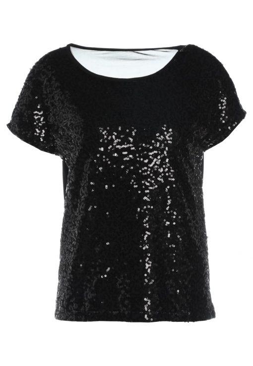 ONLY ONLZILLE Camiseta print black