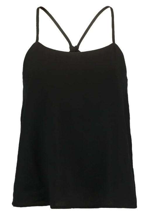 ONLY ONLNOVA Top black