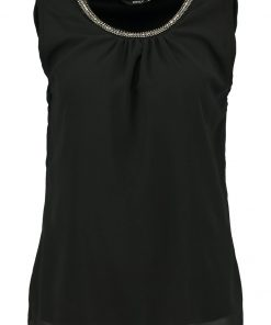 ONLY ONLNETE DAFNE  Blusa black