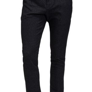 Only & Sons MATHIAS  Pantalón chino dark grey