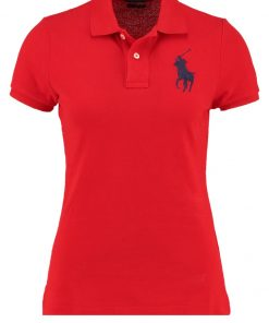 Polo Ralph Lauren Polo red