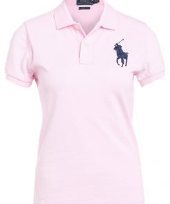 Polo Ralph Lauren Polo country club pink/navy