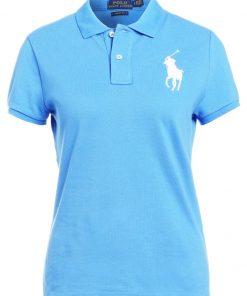 Polo Ralph Lauren Polo cyan blue