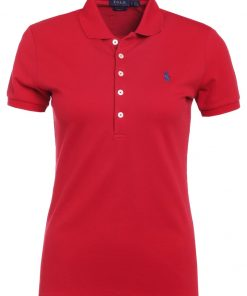 Polo Ralph Lauren JULIE  Polo red/navy