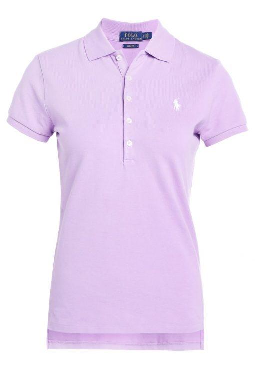 Polo Ralph Lauren JULIE  Polo club purple