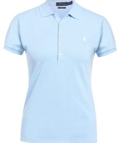 Polo Ralph Lauren JULIE  Polo sterling blue