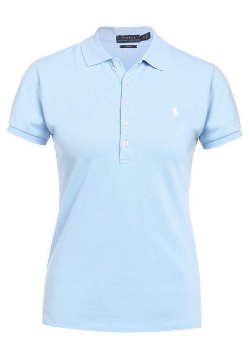 Polo Ralph Lauren JULIE  Polo sterling blue