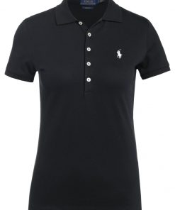 Polo Ralph Lauren JULIE  Polo black/white