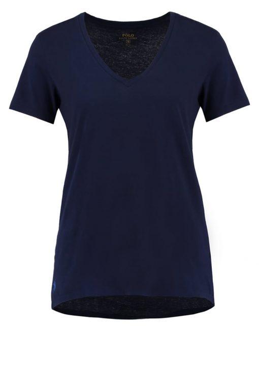 Polo Ralph Lauren Camiseta básica newport navy