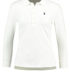Polo Ralph Lauren SLIM FIT Polo white
