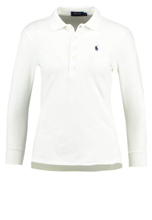 Polo Ralph Lauren SLIM FIT Polo white