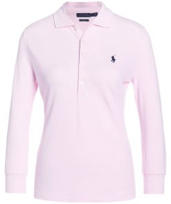 Polo Ralph Lauren SLIM FIT Polo country club pink