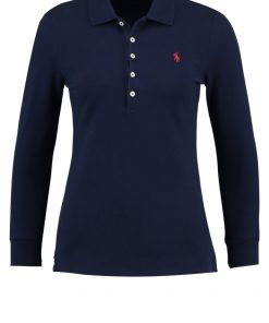 Polo Ralph Lauren SLIM FIT Polo cruise navy