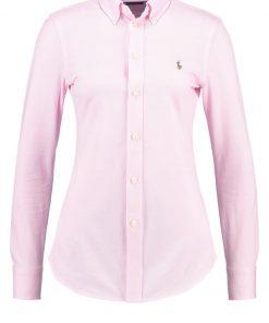 Polo Ralph Lauren HEIDI Camiseta manga larga carmel pink
