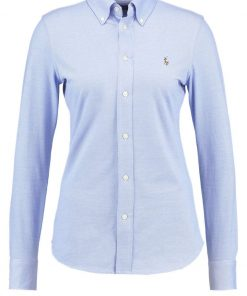 Polo Ralph Lauren HEIDI Camiseta manga larga harbor island blue