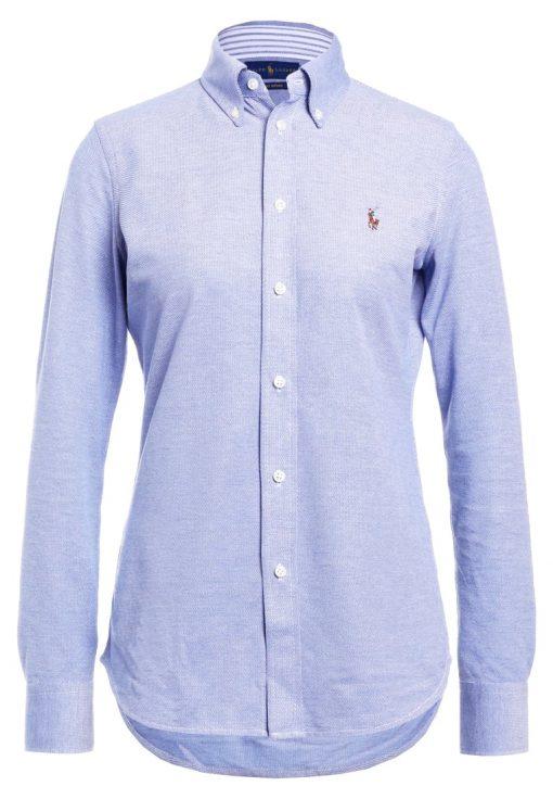 Polo Ralph Lauren HEIDI Camiseta manga larga marquis blue