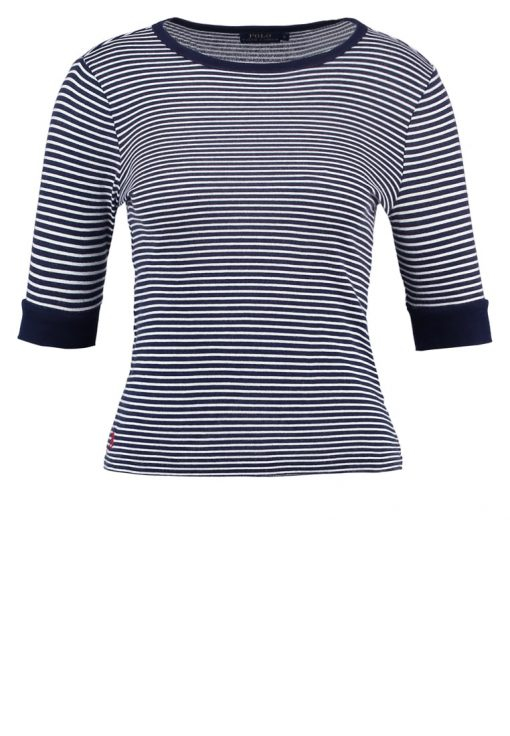 Polo Ralph Lauren Camiseta print resort navy