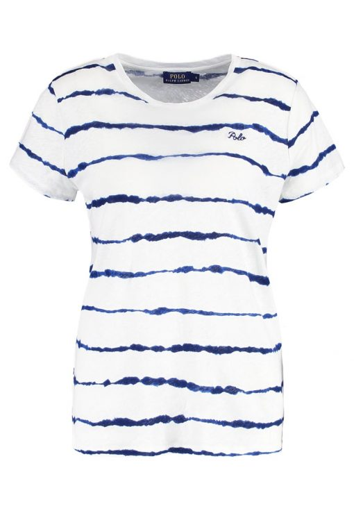 Polo Ralph Lauren Camiseta print indigo