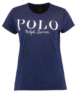 Polo Ralph Lauren Camiseta print classic royal