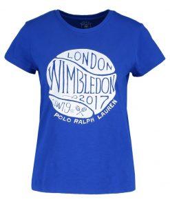 Polo Ralph Lauren Camiseta print sapphire star