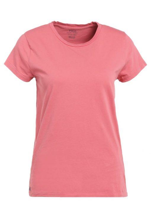 Polo Ralph Lauren Camiseta básica sun red