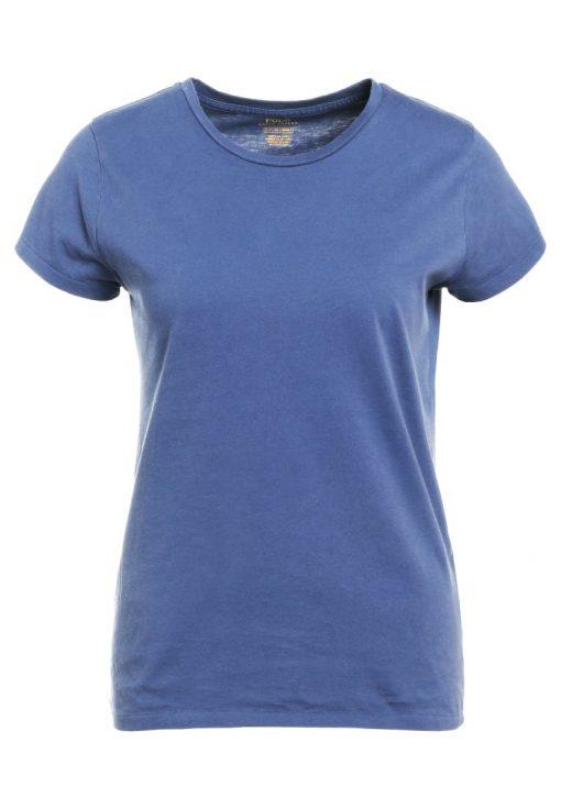 Polo Ralph Lauren Camiseta básica rustic navy
