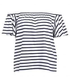 Polo Ralph Lauren Camiseta print deckwash white/cruise navy