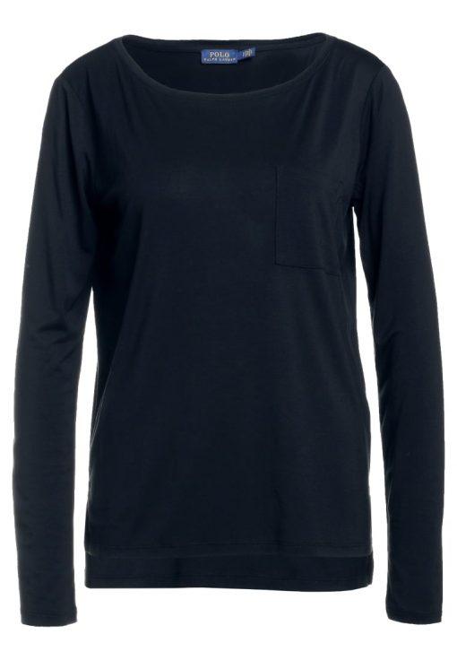 Polo Ralph Lauren Camiseta manga larga black