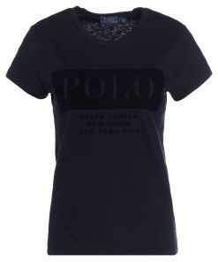 Polo Ralph Lauren Camiseta print polo black