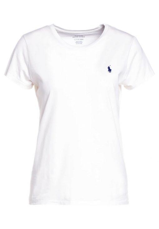 Polo Ralph Lauren Camiseta básica white