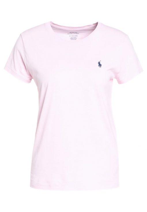 Polo Ralph Lauren Camiseta básica pink