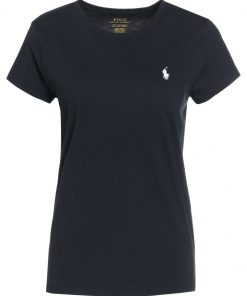 Polo Ralph Lauren Camiseta básica black