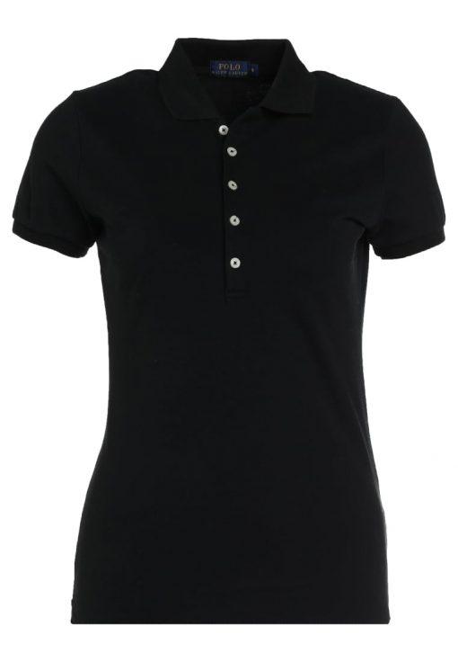Polo Ralph Lauren JULIE SHORT SLEEVE Polo black