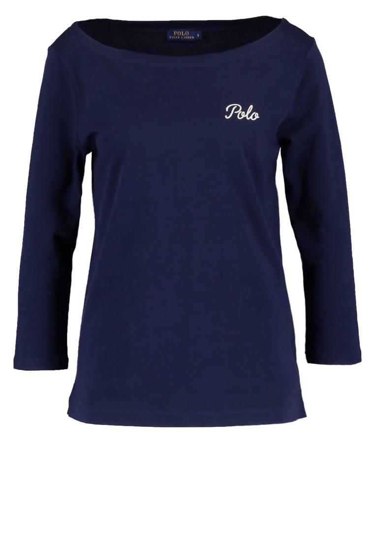 Polo Ralph Lauren Camiseta manga larga newport navy