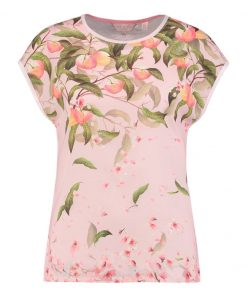 Ted Baker ROOZIE Blusa light pink